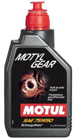 MOTYL GEAR 1L 75W90