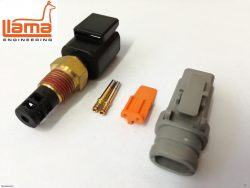 "Intake Air Temperature Sensor (IAT) 1/8"" NPT"