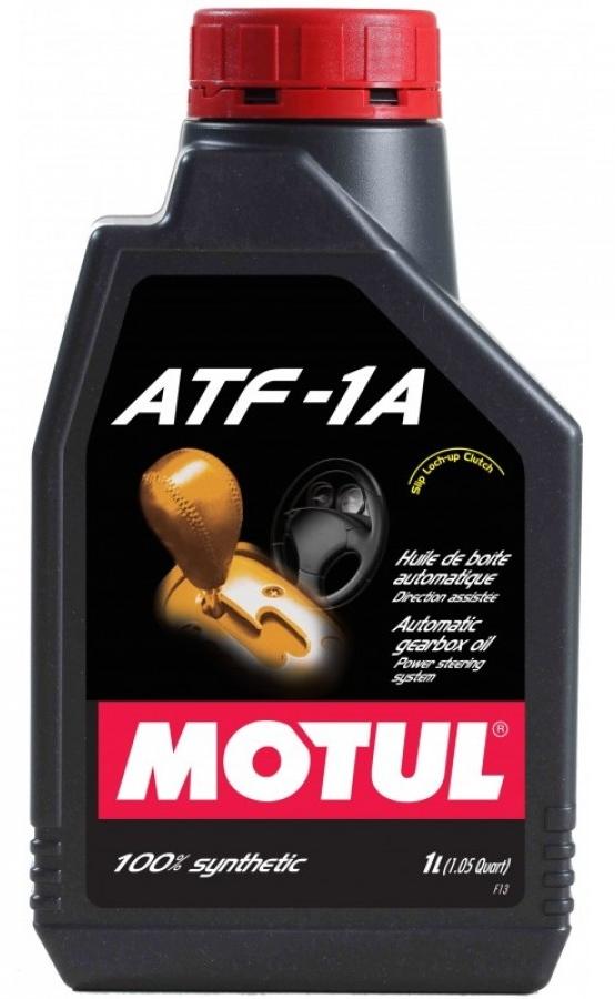 Motul ATF 1A 1L